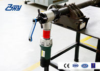 ID mounted Electric Tube Beveling Pipe End Beveling Machine And Pipe Facing Tool Portable