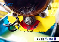 Travel Cutter for Large Diameter Pipe Cutter & Beveling, Portable Climbling Pipe Machine
